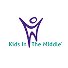 Kids in the Middle logotype